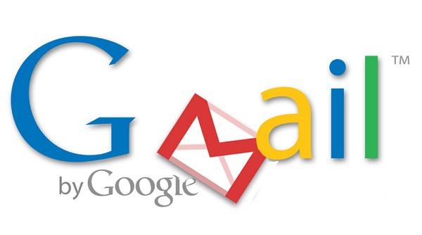 Gmail ikon