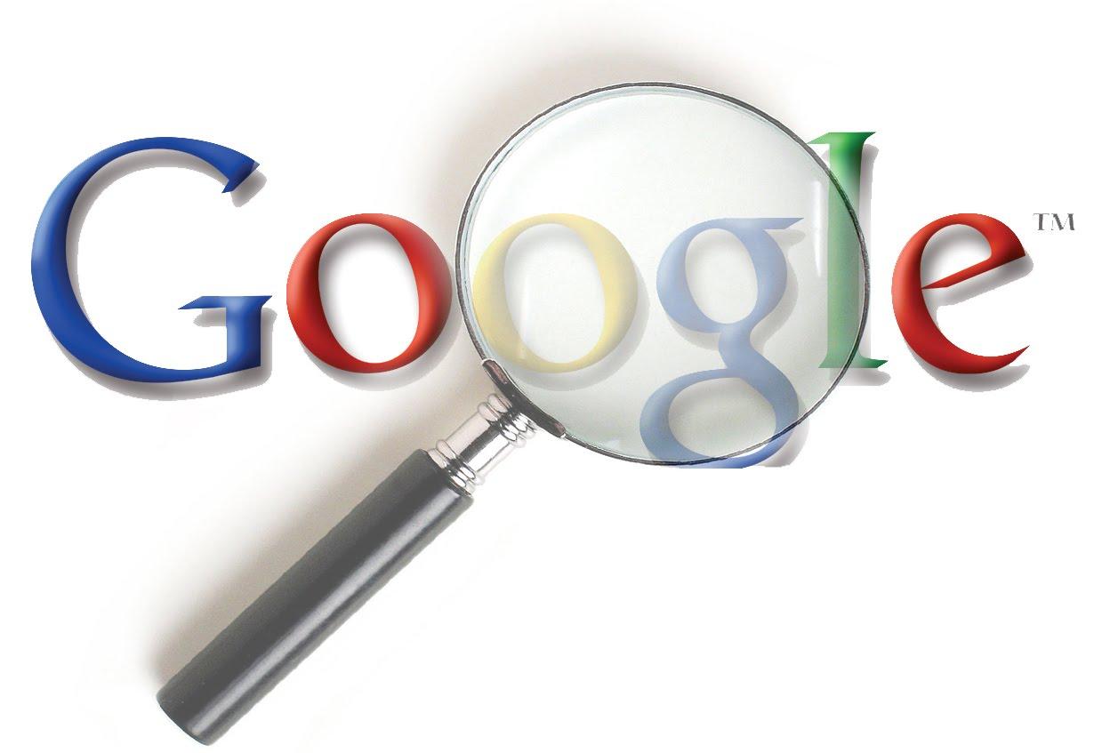 Açılış Sayfası Deneyimi, Google, Büyüteç