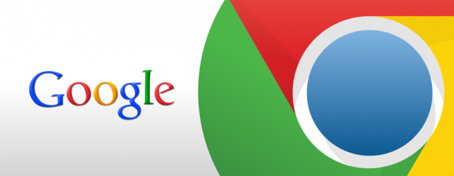 Google Arama Ağı, Chrome