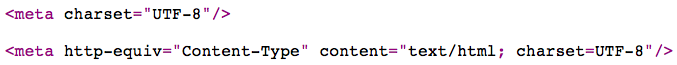 content-type-charset-semseo