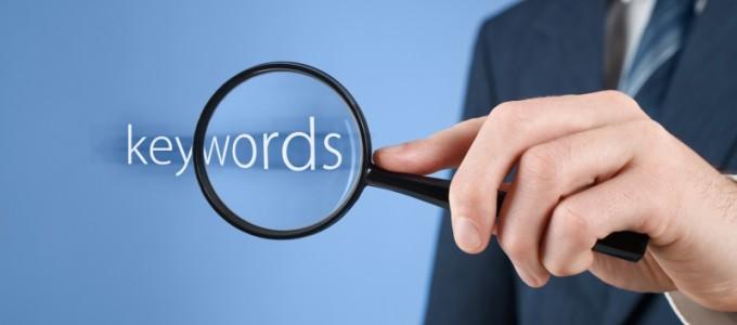anahtar kelime optimizasyonu