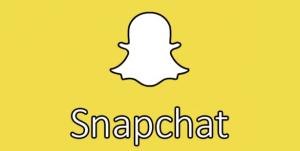 Sosyal Medya Ağları Nelerdir? Snapchat