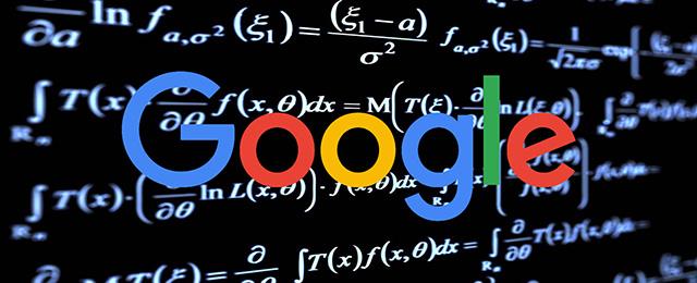 google arama algoritmaları çalışma mantığı