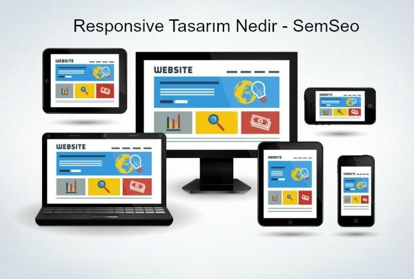 responsive tasarım nedir?
