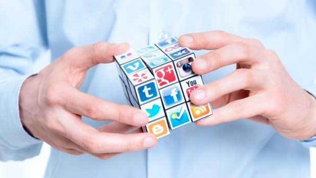 sosyal medya uzmanı kime denir?