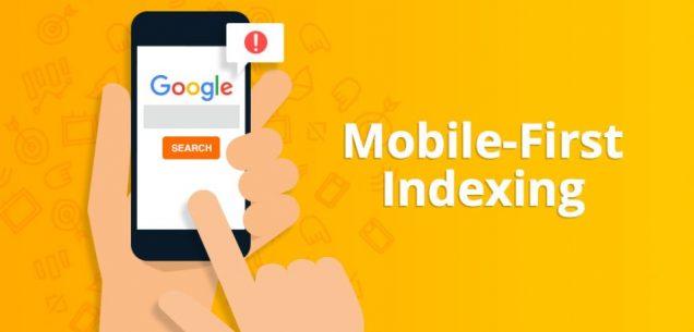 5 Soruda Mobile First Indexing (Mobil Öncelikli İndeksleme)