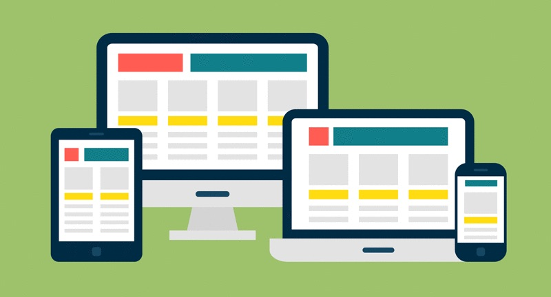 Mobile First Indexing - Responsive Web Design
