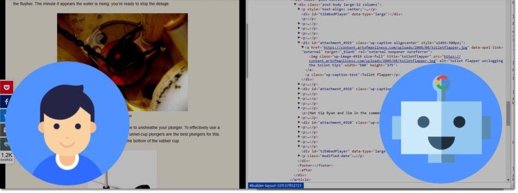 Neden HTML5 Kullanılmalı, HTML5 SEO