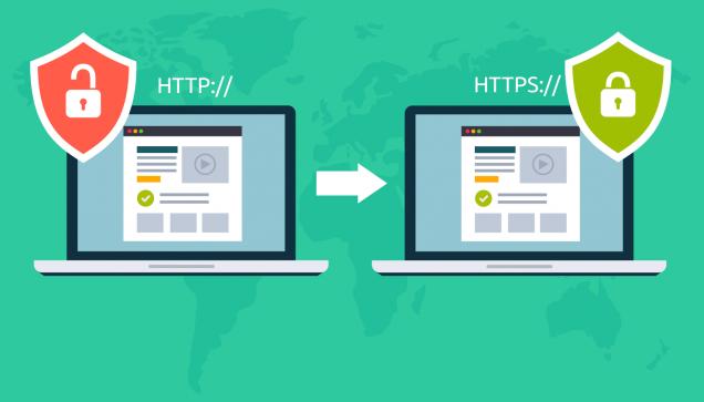 11 Soruda HTTP HTTPS Geçişi Hakkında Bilmeniz Gerekenler