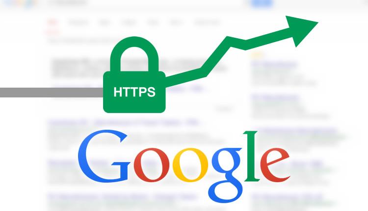 HTTP HTTPS Geçişi SEO Sıralamalara Etkisi
