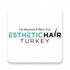 estetic hair turkey