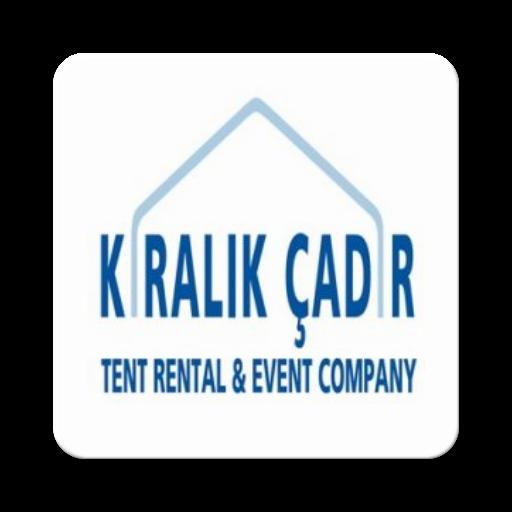 kiralık çadır logo