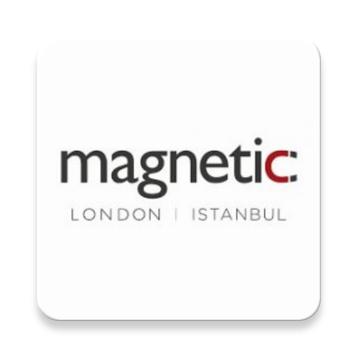 magnetic london logo
