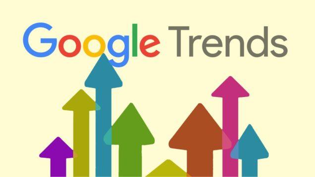Google Trends etkili kullanmanın 5 yolu